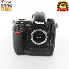 Nikon D3x Digital SLR Camera (Shutter 123600) Body from Japan