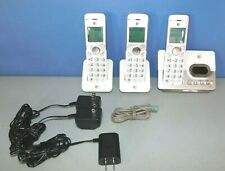 Advanced American Telephones Cordless Phone Set With Answering Machine # El52303