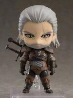 Nendoroid The Witcher 3 Wild Hunt Geralt de Rivia PVC Figurine Jouet