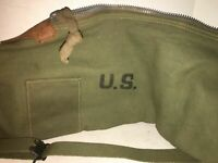 Super U.S Army M1 Garand Paratrooper Rifle Case 1944 M-D Mfg Co 45""