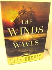 THE WINDS AND THE WAVES- Come to Zion Vol. 1 by Dean Hughes (2012, Hardcover)