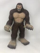 "Maidenhead Bigfoot 2015 Animal Planet Toys R Us 16"" Sasquatch Action Figure"