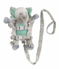 Xmas Specials 20 off Inc 2in1 Harness Buddy Elephant Make Travelling Fun & Safe