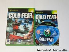 Xbox Game: Cold Fear (Complete)