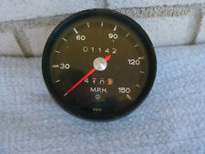 VDO Car and Truck Speedometers for Porsche for sale | eBay