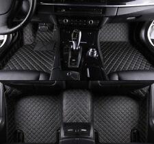 For Audi Q5 2010-2018  Car Floor Mats Front Rear Liner Waterproof Car Mat