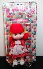 Gum Drop Gumdrop RED Doll NIP Magic Candy Tree Eugene Co 1981