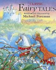 Classic Fairy Tales-ExLibrary