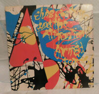 1979- Elvis Costello And The Attractions*–Armed Forces- Vinyl, LP, Album +