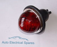 Lucas type L594 rear brake stop & tail lamp light COMPLETE for MORRIS Traveller