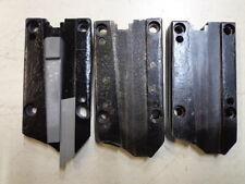 3 Brown & Sharpe Screw Machine Tools Holders for 00G