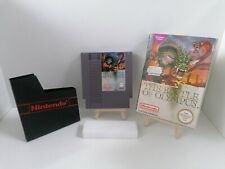 Nintendo Entertainment System Game The Battle Of Olympus Boxed Pal-B Module Nes