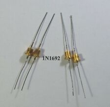 Four - New -1N1692 General Instrument Diode Rectifier