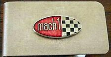 Ford Mustang Mach 1 Money Clip