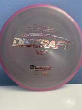 Discraft 5x Paul Mcbeth Buzzz 175-176 grams Gorgeous Pink And Gray Bloodsplatter