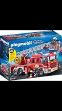 PLAYMOBIL® City Action Feuerwehrwagen 9463 NEU & OVP