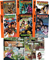 Marvel Age Wolverine First Class Series Graphic Novels Books U Choose NEW