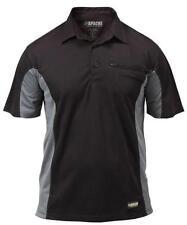Short Sleeve Polo Activewear for Men