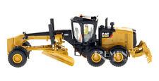 CAT 12M3 Motor Grader 1/87 Diecast Self-propelled Grader Truck Model Vehicles
