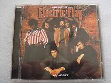 """""""Old Glory"""" The Best of Electric Flag CD Album"""