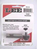 LEE 90110 CASE TRIMMER CUTTER & LOCK STUD