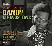 Dandy Livingstone - Best Of Dandy Livingstone [New CD] UK - Import