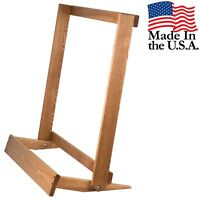 Guitar Case Rack Stand Hardwood USA Made String Swing CC29