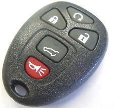 keyless remote entry car starter 2010 for GMC Yukon Denali key fob transmitter