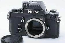 Come Nuova Nikon F2A  Black