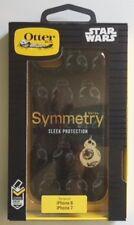 DISNEY OTTERBOX STARWARS BB-8 SYMMETRY SERIES IPHONE 7 & 8 CASE COVER