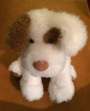 """Barnes And Nobles Plush Dog Named Noble 12"""""""