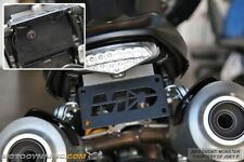 Fender Eliminator Ducati Monster 796 1100 EVO 2009 - 2014 LED Lite Life Warranty