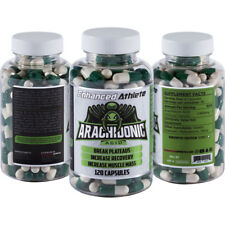 Enhanced Athlete Arachidonic Acid- Maximize Muscle Growth and Strength