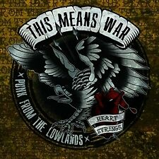 Heartstrings - THIS MEANS WAR! [CD]