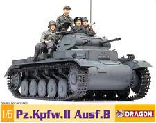 1 6 Pz.kpfw.ii Ausf. C 75045 - Dragon