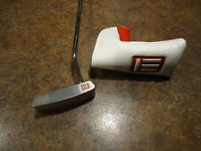 """New listing Evnroll ER2 Right Handed 35"""" long 355 grams with Headcover"""