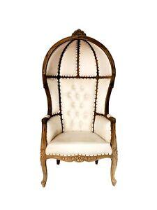 Beautiful Handmade Chateau Balloon Chair Canopy Chair Dome Chair Porter Chair