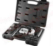 AUTO 45 Degree HYDRAULIC Flare Tool Tran Fuel Brake Line Flaring 3/16