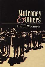 MULRONEY & OTHERS - NEW HARDCOVER BOOK