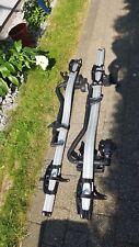 Thule Fahrradträger Proride 591 - 2 Stück - abschließbar