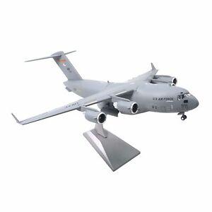 1:200 USAF Boeing C-17 Globemaster Transport Plane, Diecast, C17