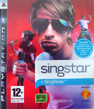 Music & Dance Sony PlayStation 4 PAL Video Games
