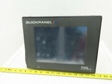 """Quickpannel QP131200S2P-B Touch Screen 10.5"""" Operator Interface Terminal"""