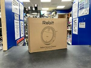Robit V7S PRO Robot Vacuum Cleaner - 2000Pa Strong Suction - NEW