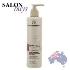 Novafusion Shampoo Rosewood 250ml by De Lorenzo