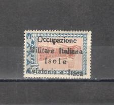 S1835 - CEFALONIA 1941 - LOTTO SERIE MITOLOGICA ** - VEDI FOTO