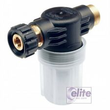 Kranzle Water Inlet Filter with Brass Fittings for all Kranzle pressure washers
