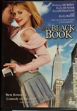 Little Black Book  (DVD, 2005, R1) Brittany Murphy  BRAND NEW & SEALED