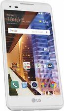 LG Tribute HD LS676 4G LTE 16GB Memory Prepaid Cell Phone - Desbloqueado