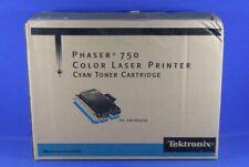 Tektronix Phaser 750 Cyan Toner Cartridge 016180000